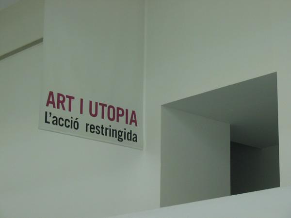 Art i Utopia